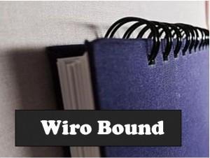 Wiro Bound Product Liner Photo