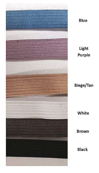 Elastic Closure Color Selection