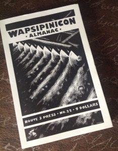 Wapsi Almanac